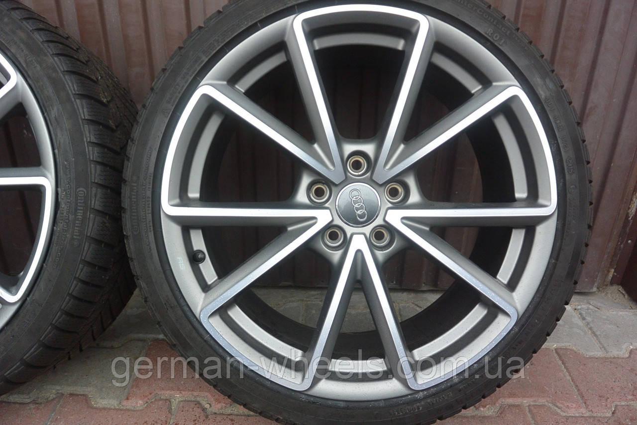 """Колеса 19"""" Audi А4"""