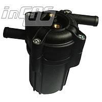 Фильтр паровой фазы газа 12/12 с отстойником  Alex ULTRA 360