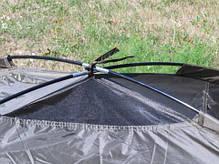 Палатка двухместная MilTec IGLU Super Olive 14208001, фото 2