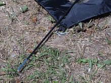 Палатка двухместная MilTec IGLU Super Olive 14208001, фото 3