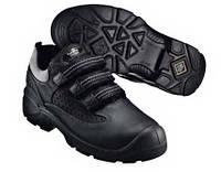 Взуття Саніта SAN-SAFE змащений нубук, липучки