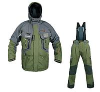 Костюм рыболовный GRAFF куртка длинная + брюки 629 - B / 729 - B