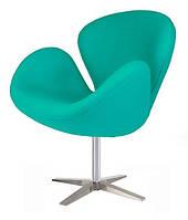 Кресло СВ зеленое