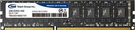 DDR3 2GB/1600 1,35V Team Elite (TED3L2G1600C1101)