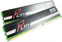 DDR4 2x8GB/2400 GOODRAM Play Black (GY2400D464L15S/16GDC)