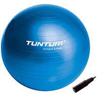 Мяч гимнастический Tunturi 65 см (14TUSFU) Синий
