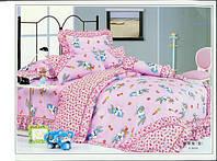 Комплекты постельного белья в кроватку для новорожденных