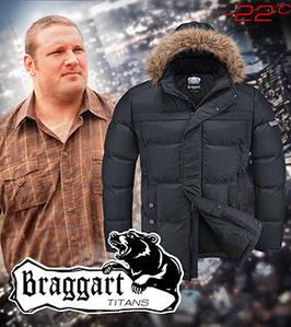 Куртки с манжетами больших размеров
