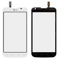 Тачскрин сенсор LG D410 Optimus L90 (проклейка)