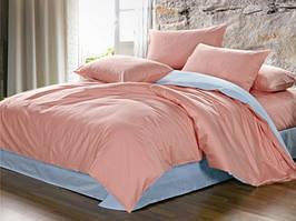Комплекты двуспального постельного белья