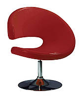 Кресло Опорто красное