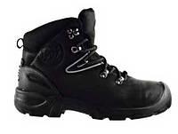 Взуття Саніта SAN-SAFE змащений нубуку та вставки ПВХ