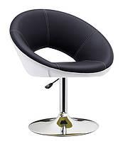Кресло Беллино черное