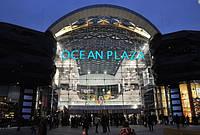 Ремонт бутика в ТРЦ Ocean Plaza