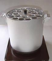 Баня водяная для бутирометров (24гнезда)
