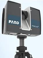 Лазерный сканер Faro Focus S150, фото 1