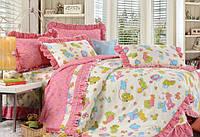 Постельное белье для малышей в кроватку HB115 Word of Dream