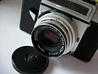 Фотоаппарат Зенит-4 Футл,кр Made in USSR No6600107