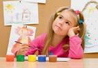 Занятия творчеством для ребенка