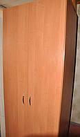 Шкаф 2-х дверный 700 АЛЬФА (н)