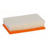 Складчатый фильтр Bosch PES для сух/влаж пыли, 2607432034