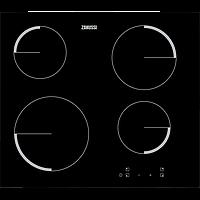 Электрическая варочная поверхность Zanussi ZEV 56240 FA