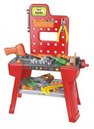 Игровой набор инструментов 5014, фото 2