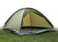 Палатка трёхместная MilTec IGLU Standart Olive 14215001