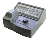 Спектрофотометр цифровой PD-303S