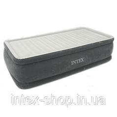 INTEX Надувная кровать Comfort-Plush Elevated Airbed 64412