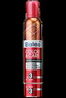 Пена для окрашенных волос Balea Mousse Color&Care (3)