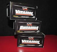 Витамины Vitamol (80 таб.)