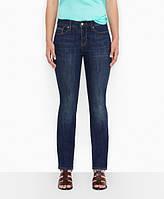 Женские джинсы Levis 525™ Perfect Waist Straight Jeans Sapphire, фото 1