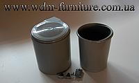 Ведро пластиковое для мусора Inoxa, фото 1
