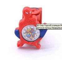 Часы Человек-паук (Spiderman)