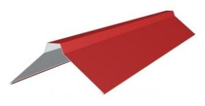Коник фігурний для металочерепиці