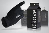 Оригинальные перчатки для сенсорных экранов iGlove