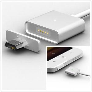Магнитный micro USB кабель, типа WSKEN