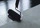 Мастика гидроизоляционная битумно-резиновая для кровли AquaMast 18 кг, фото 2