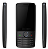 Телефон Bravis MAJOR 2.8'' duos Black