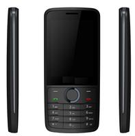 Телефон Bravis MAJOR 2.8'' duos Black, фото 1