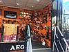 AEG-выставочный демобус