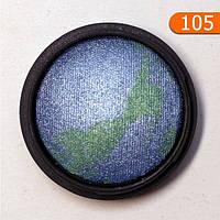 Тени запеченные CRYSTAL MELLANGE 105