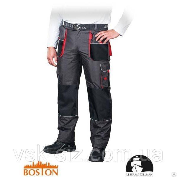 Утепленные штаны до пояса BOSTON LH-BSW-T