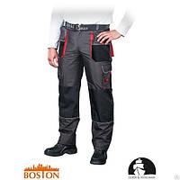 Утепленные штаны до пояса BOSTON LH-BSW-T, фото 1