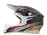 EVS T7 Helmet - Martini, Black - Черный, L
