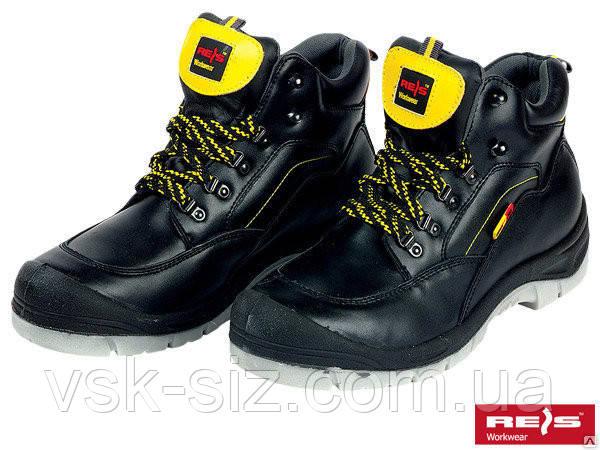 Защитные рабочие ботинки REIS BRQAN.