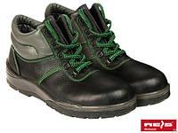 Защитные рабочие ботинки REIS BRTOPREIS