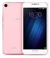 Смартфон ORIGINAL Meizu U10 (3Gb/32Gb) Rose Gold Гарантия 1 Год!