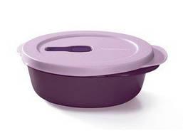 Емкость для разогрева Новая Волна 600 мл Tupperware в фиолетовом цвете
